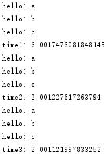 多种方法实现 python 线程池 - 第2张    u3d8技术分享